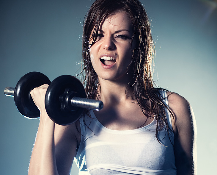 Tips To Stay Motivated to Workout