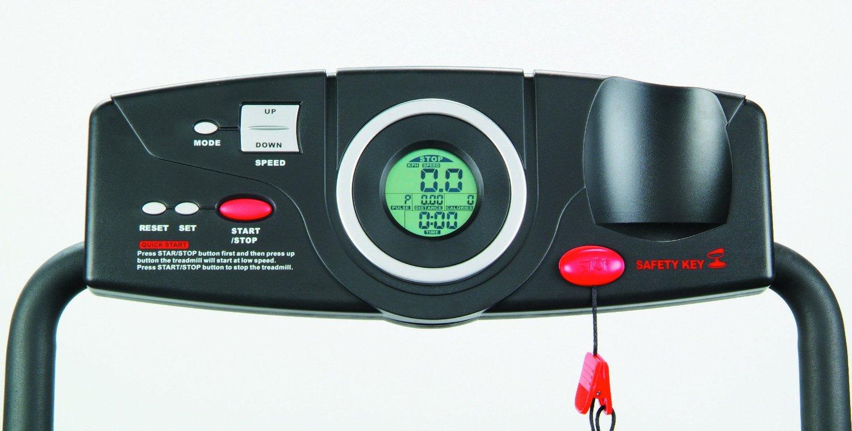 Exerpeutic TF1000 Panel