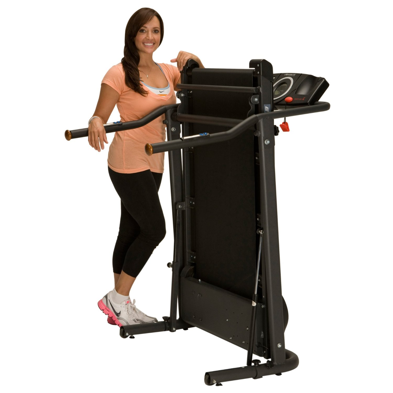 Exerpeutic TF1000 Walking High Capacity Treadmill