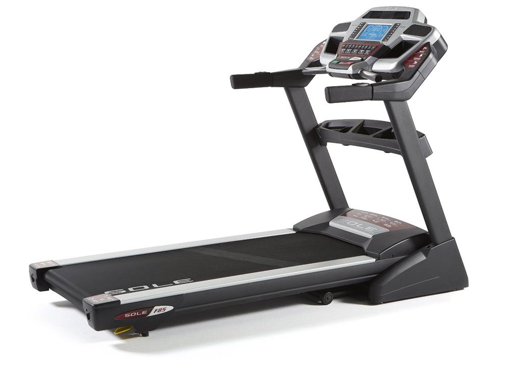 Sole F85 Treadmill Heavy Duty 400 pounds