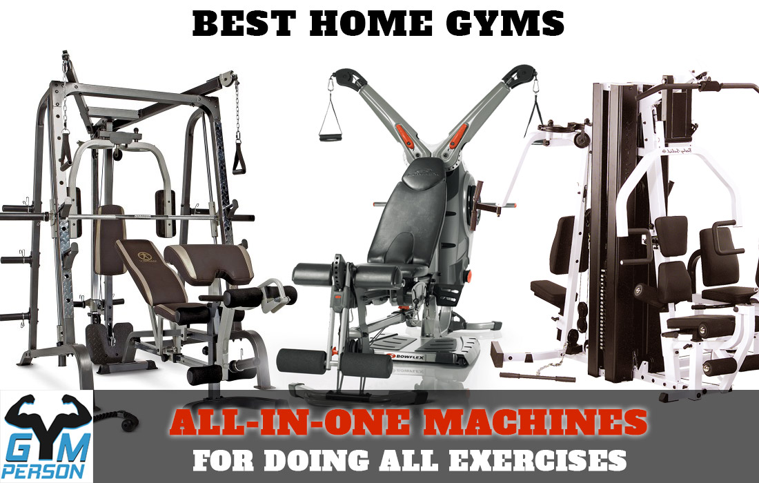 at home workout machine