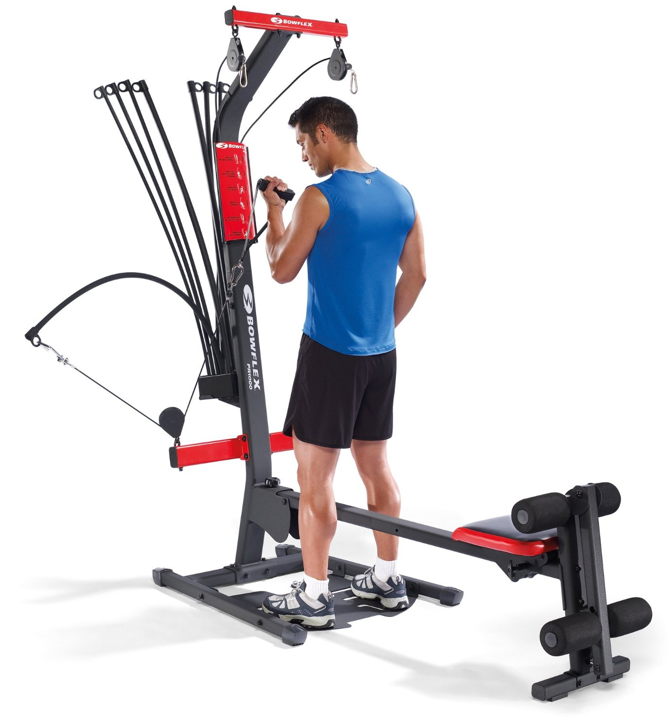 Best Home Gym Top  All In One Workout Machines For All Exercises - Home gym equipment for sale