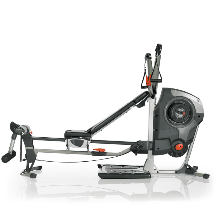 exercise machine all in one