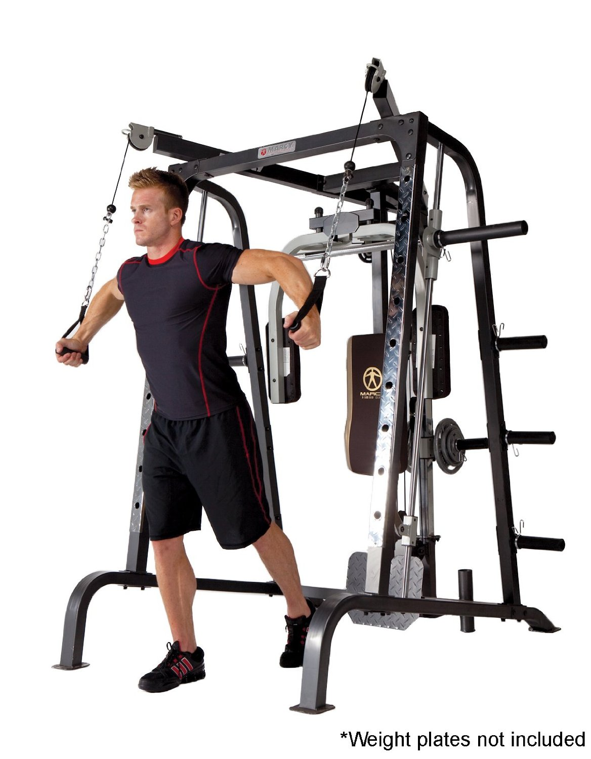Best Home Gym | Top 10 All In One Workout Machines For all Exercises