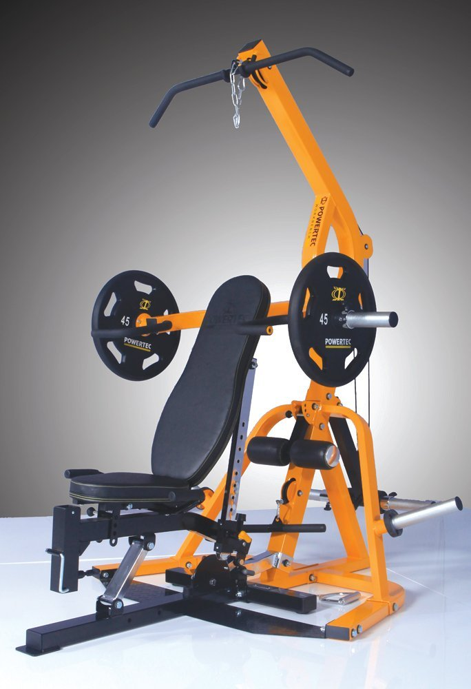 Lever Lifts Exercise : Powertec levergym leg workouts eoua