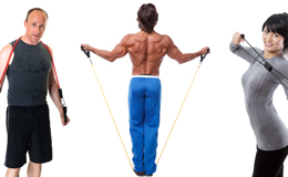 Guide to Resistance Bands and Resistance Tubes