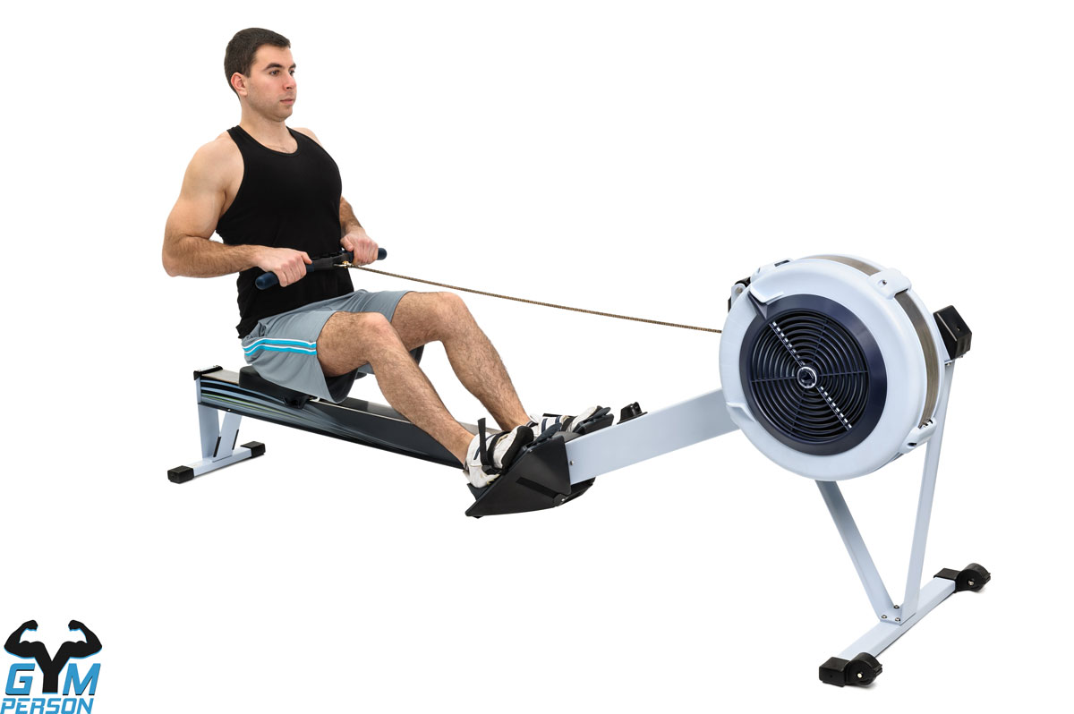 How Rowing Machine Work