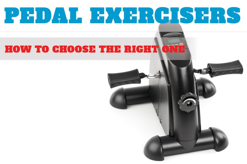 Best Pedal Exercisers