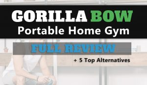 Gorilla Bow Review and Alternatives