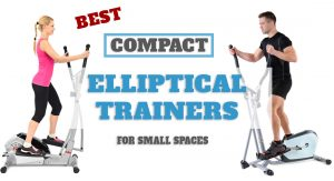 Best Compact Elliptical Trainers