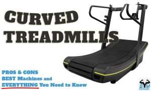 Curved Treadmills Guide (Pros & Cons)
